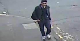 Ο βομβιστής του Μάντσεστερ κάνει βόλτες στην πόλη πριν την επίθεση(φωτο)