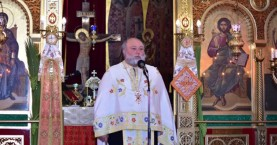 Έφυγε από την ζωή ξαφνικά ο εφημέριος του Αγίου Χαραλάμπου Λενταριανών