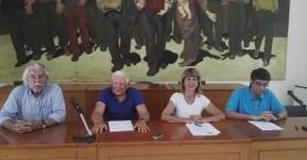 Χανιά: Προσυνεδριακός διάλογος της ΔΗΣΥ με αφορμή το συνέδριο στην Αθήνα