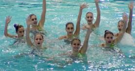 «Παρών» ο ΝΟΧ στο Πανελλήνιο πρωτάθλημα Συγχρ. Κολύμβησης