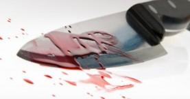 Την μαχαίρωσε στην πλάτη και το στέρνο - Αιματηρό επεισόδιο στα Χανιά