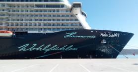 Στους 30.000 επιβάτες έφτασαν φέτος οι επισκέπτες κρουαζιέρας στα Χανιά