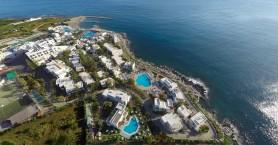 Νέα διάκριση και νέο εστιατόριο για το ξενοδοχείο Nana Beach