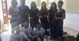 Παπούτσια σε 170 παιδιά στον Δήμο Αποκορώνου