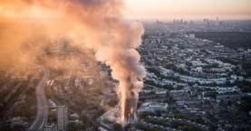 Λονδίνο: Τρεις θεωρίες για τα αίτια της πυρκαγιάς στο Grenfell Tower