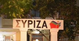 Στη συνεστίαση του ΣΥΡΙΖΑ Χανίων θα παρευρίσκεται ο Γιάννης Ραγκούσης