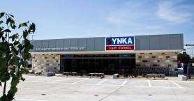 Άνοιξε κατάστημα super market ΣΥΝΚΑ στην Τήνο!