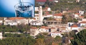 Μπαλάκι ευθυνών ο Βατόλακκος -  Χωρίς νερό ύδρευσης χθες το χωριό