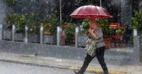 Αλλάζει το σκηνικό του καιρού - Πτώση θερμοκρασίας και βροχές στην Κρήτη