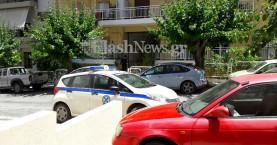 Ηράκλειο:Κάλεσαν την ΕΛ.ΑΣ για δυσοσμία σε σπίτι-Βρέθηκε νεκρός ένας άνδρας