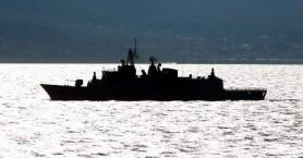 Κλιμακώνει η Αγκυρα:  -Στέλνει τρία τουρκικά πλοία στο νότιο Αιγαίο