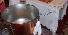 Κακός χαμός μετά τη βάπτιση - Η μάνα ξεγέλασε τον πατέρα του μωρού!