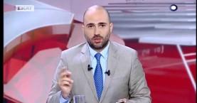 Στην αντεπίθεση ο Μπογδάνος - Σε βάρος ποιου θα καταθέσει μήνυση