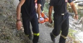 Επιχείρηση διάσωσης ορειβάτη στήθηκε στα ορεινά του Λασιθίου