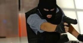 Ένοπλη ληστεία σε τράπεζα στην Καλαμαριά Θεσσαλονίκη