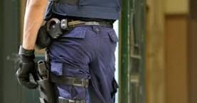 Πειθαρχική δίωξη κατά του εκπροσώπου των ειδικών φρουρών για... τα Εξάρχεια