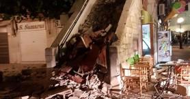 Σεισμός στην Κω: Η αντίδραση του πολιτικού κόσμου
