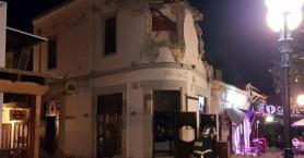 Ηράκλειο: Επίσημη ανακοίνωση-Ποια η κατάσταση των 4 τραυματιών