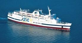 Άμεση λύση & όχι χρονοτριβές ζητά ο Δήμαρχος Κισσάμου για το πλοίο της ΛΑΝΕ