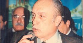 Πέθανε ο Κισσαμίτης τ. Αντινομάρχης Κώστας Μουντάκης