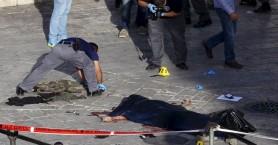 Ένοπλη επίθεση στην παλιά πόλη της Ιερουσαλήμ με νεκρούς (βίντεο)