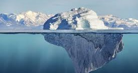 Τεράστιο παγόβουνο ετοιμάζεται να αποκολληθεί στην Ανταρκτική!