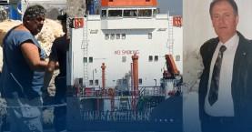 Δυστύχημα στην Αίγινα: Ποινική δίωξη κατά του πλοιάρχου και ενός ναύτη