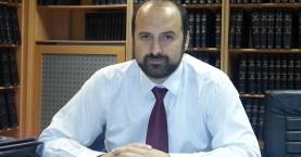 Στήριξη του Θ. Σταθάκη στον Αντώνη Ροκάκη για τις εκλογές του ΕΒΕΧ