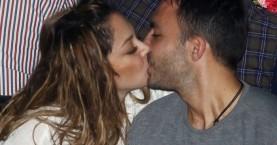 Μ.Ασλανίδου: Το φιλί και η αφιέρωση γενεθλίων στον Χανιώτη σύντροφό της