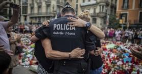 Οι τζιχαντιστές σχεδίαζαν να ισοπεδώσουν τη Βαρκελώνη