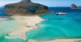 Αύξηση 10% του εσωτερικού τουρισμού – Στις πρώτες επιλογές η Κρήτη