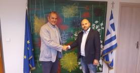 Συνεργασία Πολυτεχνείου Κρήτης με το Τεχνικό Επιμελητήριο Ελλάδος
