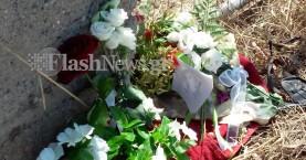 Δυστύχημα στα Χανιά: Καλό ταξίδι Αγγελάκια (φωτό)