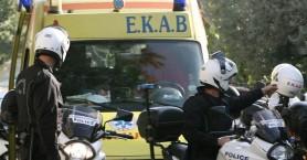 Αυτοκίνητο παρέσυρε παιδί στο κέντρο των Χανίων