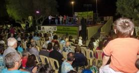 Πλήθος κόσμου στην λήξη του 10ου Φεστιβάλ Κισσαμίτικης Κουλτούρας