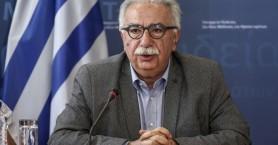 Απειλητικό mail κατά του Κ. Γαβρόγλου – Κινητοποίηση στην αστυνομία