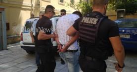 Προσωρινά κρατούμενος ο 20χρονος Γεωργιανός - Θα απολογηθεί την Δευτέρα