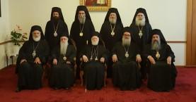 Η Εκκλησία Κρήτης για τροχαία, πυρκαγιές, ναρκωτικά και κληρικούς