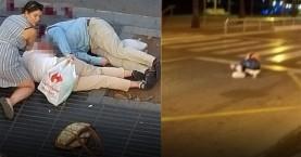 Απέτρεψαν νέο μακελειό σε ισπανική πόλη - Εξουδετέρωσαν άτομα με εκρηκτικά