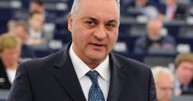 Επαφές Μανώλη Κεφαλογιάννη με Ευρωπαίους αξιωματούχους για τις καταστροφές στην Κρήτη
