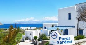Leptos Paros Gardens: Το κόσμημα του Αιγαίου που θα κερδίσει την καρδιά σας