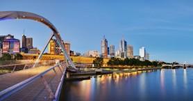 Να γιατί η Μελβούρνη είναι η κορυφαία πόλη στον κόσμο για να ζει κανείς