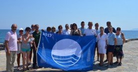 """Το ξενοδοχείο Nana Beach διακρίνεται στην """"γαλάζια"""" και """"πράσινη"""" πολιτική"""