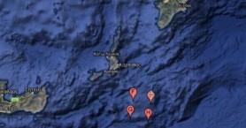 Η Τουρκία προκαλεί με NAVTEX στην Κάρπαθο – Τι απάντησε η Αθήνα