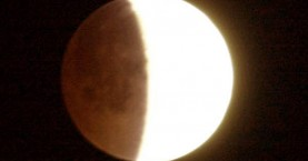 Αυγουστιάτικη πανσέληνος & μερική έκλειψη Σελήνης θα μαγέψουν τον ουρανό