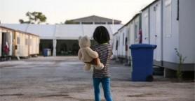 Στα όρια ξανά η Σάμος λόγω αυξημένων αφίξεων προσφύγων και μεταναστών