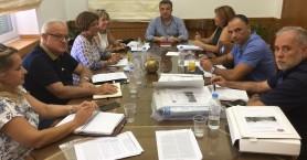 Σχεδιάζουν ένταξη έργων για την αναβάθμιση των υπηρεσιών υγείας στην Κρήτη