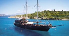 Μοναδικές καλοκαιρινές εμπειρίες στην Κρήτη με άρωμα κρουαζιέρας (vol 1)
