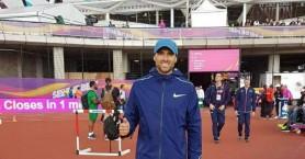 Στον ημιτελικό των 200μ. ο Τσάκωνας!