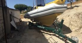 Κρήτη: Το σκάφος δεν ήταν η μοναδική τους κλοπή (φωτό)